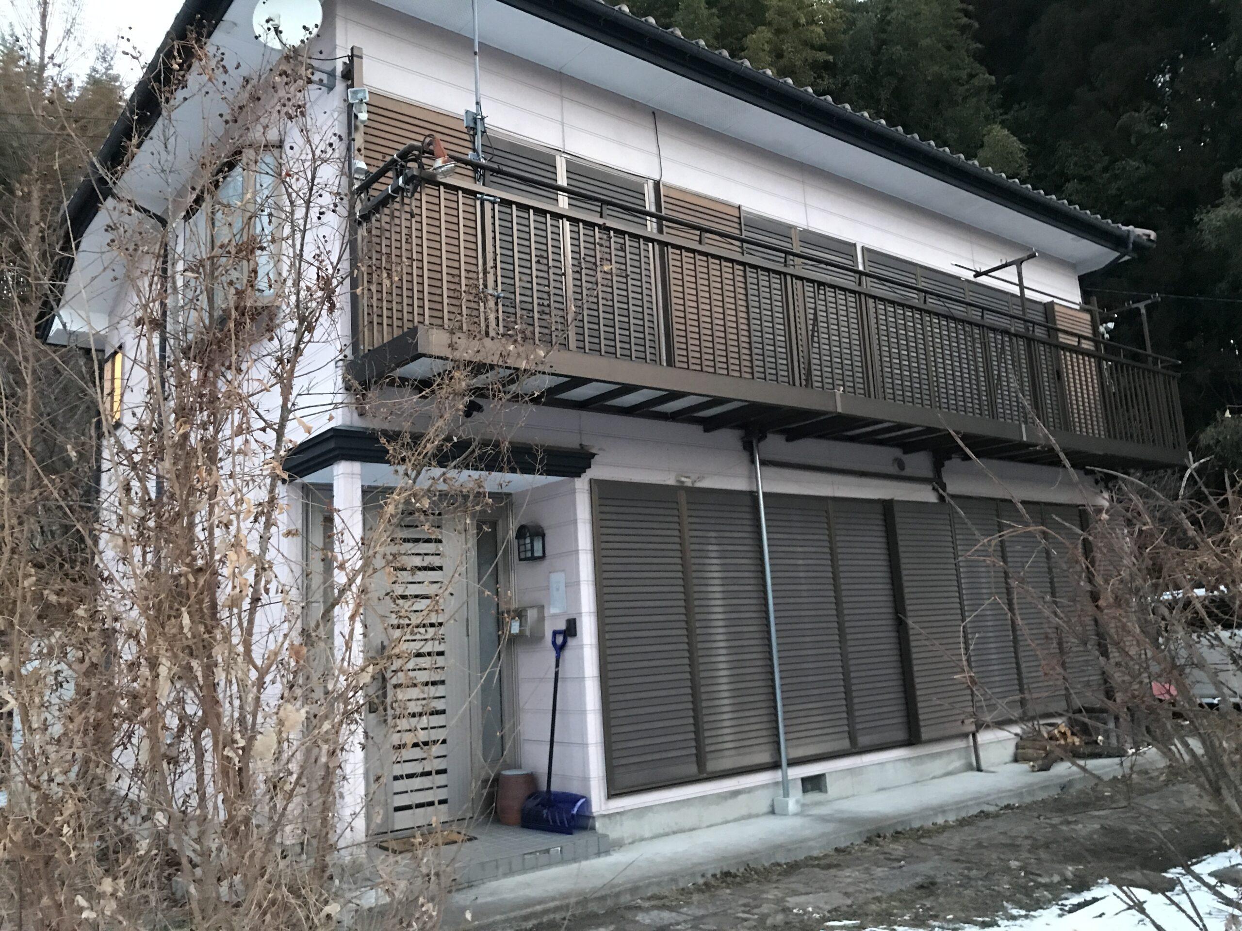 群馬県で連日スキー場にいく際におすすめの宿「コモンズ」|激安の素泊まり宿に泊まってみた!